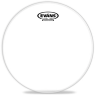 """Evans TT14G2 14"""" Clear Drum Heads"""