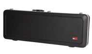 Gator Cases GC-BASS Deluxe Molded Bass Guitar Case
