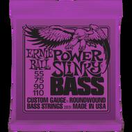 Ernie Ball 2831 Power Slinky 55-110 Electric Bass Strings