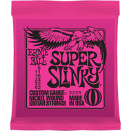 Ernie Ball 2223 Super Slinky 9-42 Electric Guitar Strings