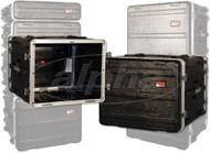 Gator Cases GR-8L 8-Space 19 inch Deluxe Polyethylene Rack