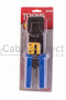 Crimping Tool with Cable Stripper packed