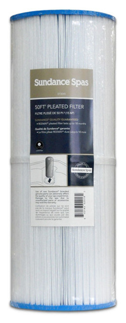 "373045 Sundance, Jacuzzi Replacement Filter AK-3049 PRB50-IN C-4950 FC-2390, Diameter: 4-15/16"", Length: 13-5/16"" C4950"