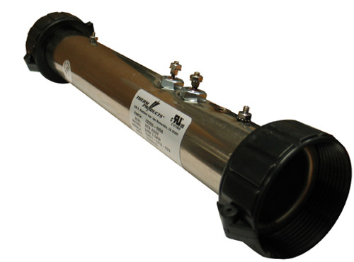 6000-155 Sundance Spas Stainless Steel Tube Heater, 4 kW