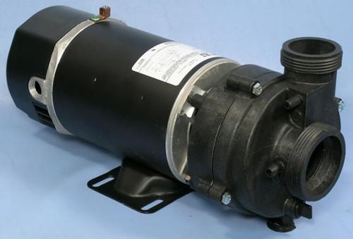 6500-217 Vico Pump 2HP, 2 Speed, 240 Volt