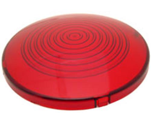 6540-453 Sundance Spas Red Lens Cover
