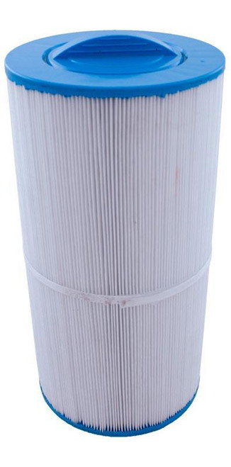 "6540-723 Sundance, Jacuzzi Filter, Diameter: 5-1/2"", Length: 11"""
