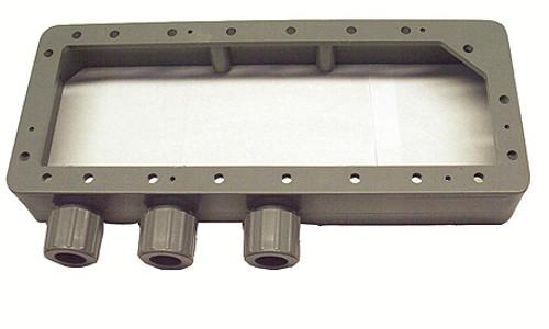 6560-041 Sundance Spas Heater Manifold Connector Box