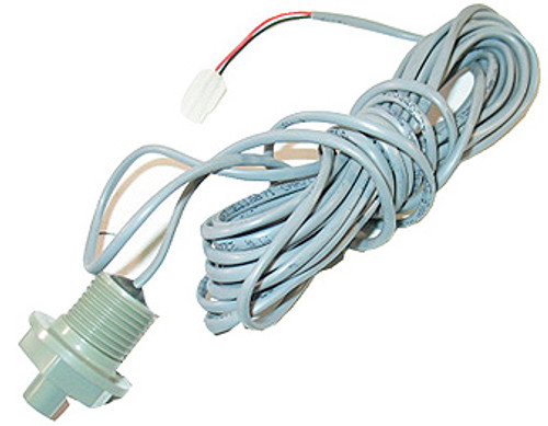 6560-423 Sundance Temperature Sensor with White Plug Connector