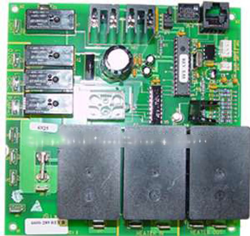 6600-722 formerly 6600-042, 6600-289, Sundance Spas, Jacuzzi Spas, Sweetwater Circuit Board, 2002+