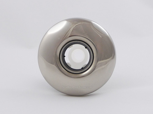 2540-255 Accu Pressure DL Jetface (Stainless Steel)