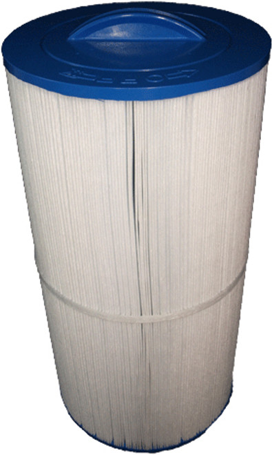 "2540-381 Jacuzzi Filter Cartridge, Diameter: 8"", Length: 15.5"""