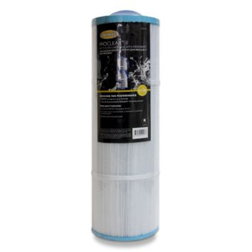 "2540-383 Jacuzzi Filter Cartridge, 2006+, Diameter: 6"", Length: 19"""