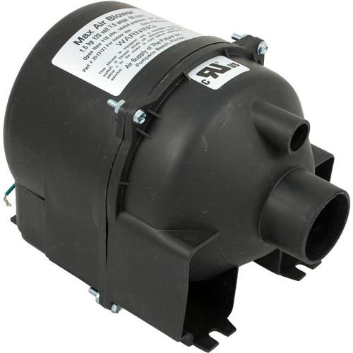 Jacuzzi 120 Volt Air Blower 2560-150 Laser and Santina