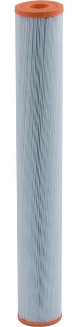"Filter Pleatco: PRB12 Filber: FC-2340 Unicel: C-2612, Diameter: 2-7/8"", Length: 19-1/2"""