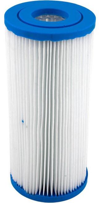 "Spa Filter Baleen: AK-1016, OEM: N/A, Pleatco: PH3.7-B , Unicel: C-2304 , Filbur: FC-3027, Diameter: 2-3/4"", Length: 6"""