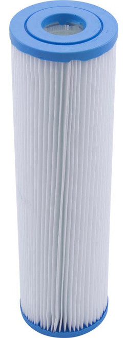 "Spa Filter Baleen: AK-1005, OEM: 17-2055, Pleatco: N/A , Unicel: C-2308 , Filbur: FC-2308, Diameter: 2-7/8"", Length: 9-3/4"""