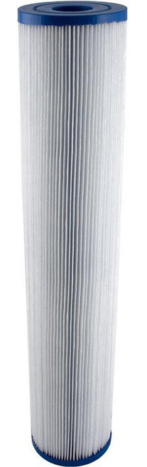 "Spa Filter Baleen: AK-1009, OEM: 32050201, Pleatco: N/A , Unicel: C-2607 , Filbur: FC-3065, Diameter: 2-7/8"", Length: 14-11/16"""