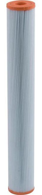 "Spa Filter Baleen: AK-1010, OEM: 173325, Pleatco: N/A , Unicel: C-2608 , Filbur: FC-2330, Diameter: 2-7/8"", Length: 19-1/2"""