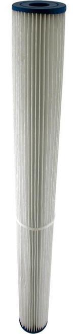 "Spa Filter Baleen: AK-1013, OEM: 173327, Pleatco: PRB12L-4 , Unicel: C-2613 , Filbur: FC-2350, Diameter: 2-7/8"", Length: 29-1/4"""