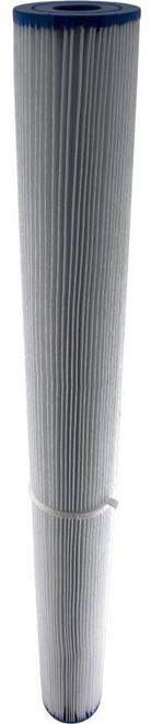 "Spa Filter Baleen: AK-1014, OEM: 173328, Pleatco: PRB18-4 , Unicel: C-2618 , Filbur: FC-2360, Diameter: 2-7/8"", Length: 29-1/4"""