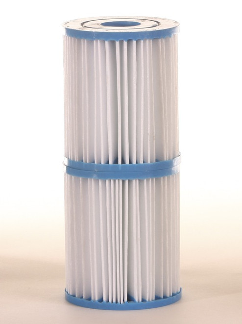 """Spa Filter Baleen: AK-2003, OEM: 58602, Pleatco: PIN3PAIR , Unicel: C-3302 , Filbur: FC-3751, Diameter: 3-1/8"""", Length: 3-11/16"""""""