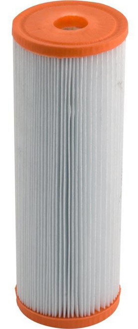 "Spa Filter Baleen: AK-2001, OEM: N/A, Pleatco: PS9-4 , Unicel: C-3608 , Filbur: FC-3076, Diameter: 3-1/4"", Length: 9-3/4"""