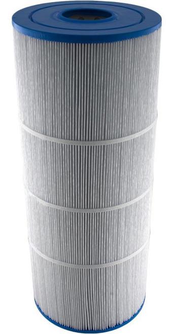 "Spa Filter Baleen: AK-60553, OEM: SC/TC 155, Pleatco: PH105-4 , Unicel: C-7685 , Filbur: FC-6110, Diameter: 7-1/2"", Length: 19-1/2"""