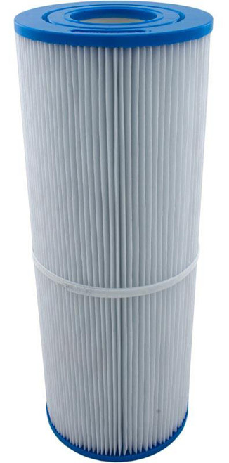 "Spa Filter Baleen: AK-3011, OEM: 817-2500, Pleatco: PRB25-IN , Unicel: C-4326 , Filbur: FC-2375, Diameter: 4-15/16"", Length: 13-5/16"""