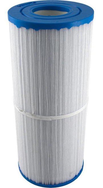 "Spa Filter Baleen: AK-3017, OEM: 1561-03, Pleatco: PMT40 , Unicel: C-4340 , Filbur: FC-3081, Diameter: 4-15/16"", Length: 11-5/8"""