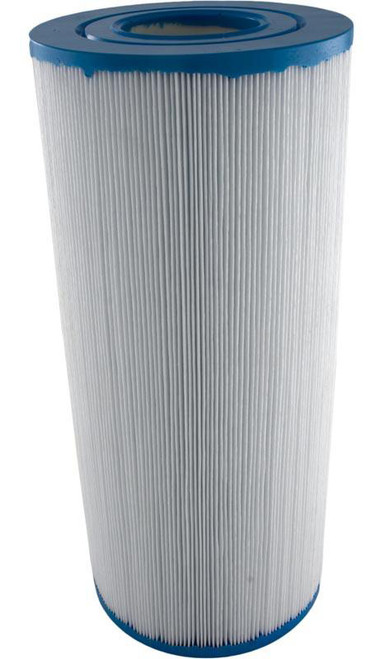 "Spa Filter Baleen: AK-3029, OEM: N/A, Pleatco: N/A , Unicel: C-4430 , Filbur: FC-2625, Diameter: 4-15/16"", Length: 11-7/8"""