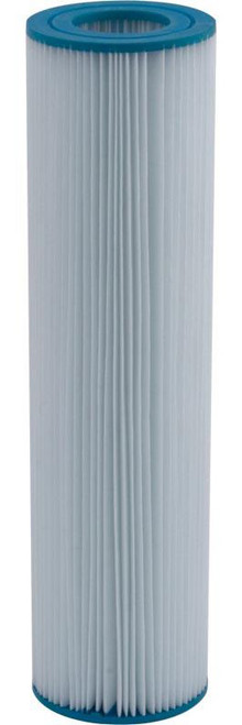 "Spa Filter Baleen: AK-3033, OEM: N/A, Pleatco: PL18-4 , Unicel: C-4601 , Filbur: FC-3745, Diameter: 4-3/4"", Length: 18"""