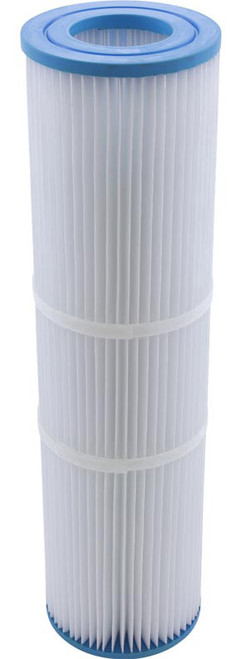 "Spa Filter Baleen: AK-3045, OEM: N/A, Pleatco: PC18-4 , Unicel: C-4618 , Filbur: FC-3740, Diameter: 4-3/4"", Length: 18"""