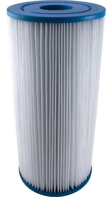 "Spa Filter Baleen: AK-40041, OEM: 59901, 58601, Pleatco: PIN28 , Unicel: C-5330 , Filbur: FC-3748, Diameter: 5-3/4"", Length: 12"""