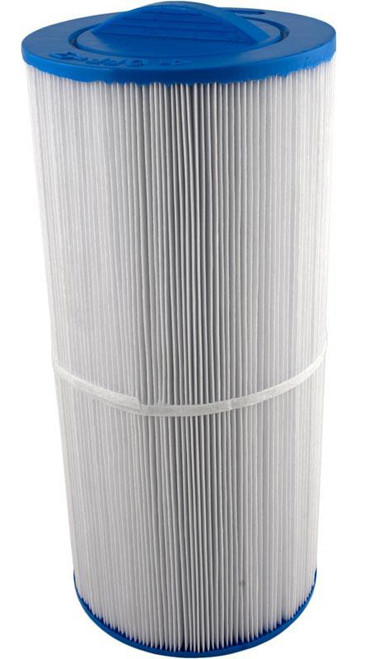 "Spa Filter Baleen: AK-4006, OEM: N/A, Pleatco: N/A , Unicel: C-5349 , Filbur: FC-3108, Diameter: 5-7/8"", Length: 12-3/4"""