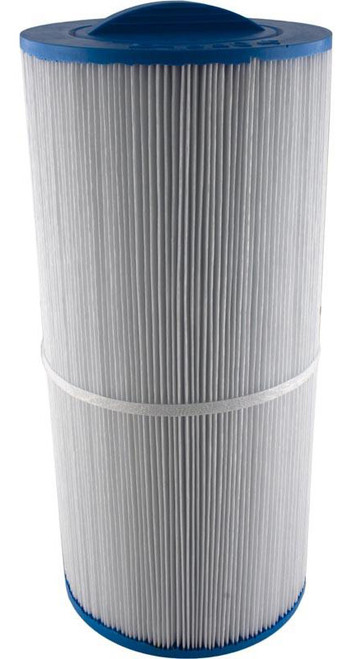 "Spa Filter Baleen: AK-4007, OEM: N/A, Pleatco: PLW50-4 , Unicel: C-5350 , Filbur: FC-3101, Diameter: 5-7/8"", Length: 12-3/4"""