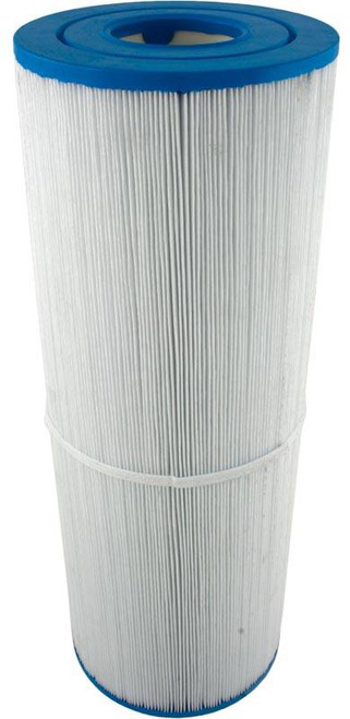 "Spa Filter Baleen: AK-40081, OEM: 173600, 817-0015, Pleatco: PLBS75 , Unicel: C-5374 , Filbur: FC-2971, Diameter: 5-5/16"", Length: 14-13/16"""