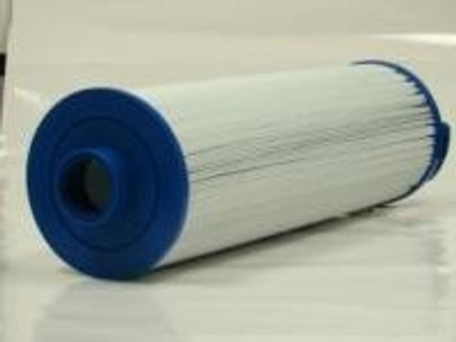 """Spa Filter Baleen: AK-4010, OEM: N/A, Pleatco: N/A , Unicel: C-5376 , Filbur: FC-3109, Diameter: 5-7/8"""", Length: 19-1/4"""""""