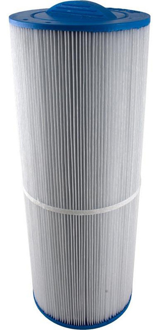 "Spa Filter Baleen: AK-4015, OEM: N/A, Pleatco: PCP50 , Unicel: C-5405 , Filbur: FC-3090, Diameter: 5-7/8"", Length: 15-5/8"""