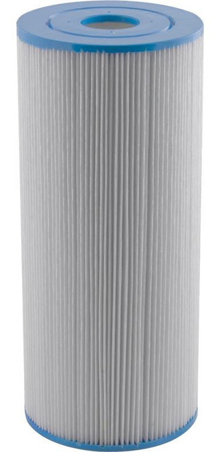 "Spa Filter Baleen: AK-4018, OEM: N/A, Pleatco: PPR23-4 , Unicel: C-5427 , Filbur: FC-2014, Diameter: 5-3/16"", Length: 11-7/8"""
