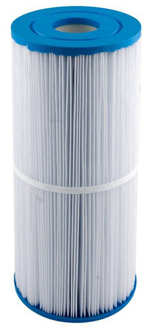 "Spa Filter Baleen: AK-4024, OEM: N/A, Pleatco: PTL25-4 , Unicel: C-5621 , Filbur: FC-3091, Diameter: 5-3/16"", Length: 11-7/8"""