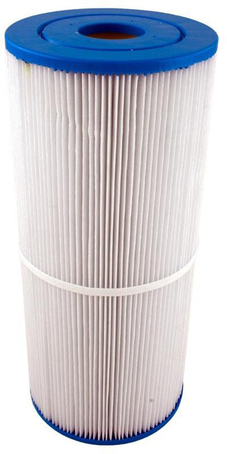 "Spa Filter Baleen: AK-4025, OEM: 27-077, Pleatco: N/A , Unicel: C-5622 , Filbur: FC-2015, Diameter: 5-3/16"", Length: 11-7/8"""