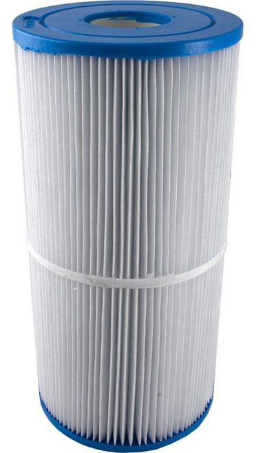 "Spa Filter Baleen: AK-4027, OEM: N/A, Pleatco: PJW25 , Unicel: C-5624 , Filbur: FC-1305, Diameter: 5-3/4"", Length: 11-7/8"""