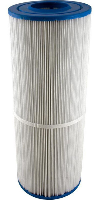 "Spa Filter Baleen: AK-4031, OEM: 42-3533-00-R, Pleatco: PJ37-IN-4 , Unicel: C-5635 , Filbur: FC-1437, Diameter: 5"", Length: 13-5/16"""