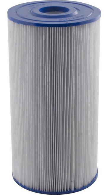 "Spa Filter Baleen: AK-5002, OEM: 84-92028, Pleatco: POX50 , Unicel: C-6405 , Filbur: FC-3063, Diameter: 6-1/16"", Length: 12-1/16"""