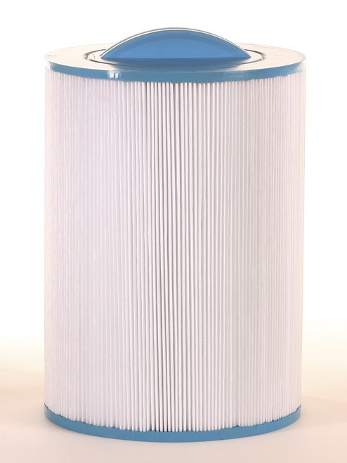 "Spa Filter Baleen: AK-5008, OEM: PTL50W-SV, Pleatco: N/A , Unicel: C-6450 , Filbur: N/A, Diameter: 6"", Length: 13-7/16"""