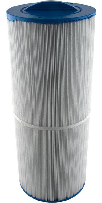 "Spa Filter Baleen: AK-5009, OEM: N/A, Pleatco: PTL50W-P , Unicel: C-6475 , Filbur: FC-3089, Diameter: 6"", Length: 14-3/4"""