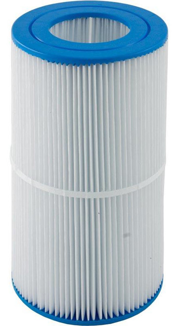 "Spa Filter Baleen: AK-5020, OEM: 23-2377-04, Pleatco: PJ25-4 , Unicel: C-6625 , Filbur: FC-1426, Diameter: 6-7/8"", Length: 11-7/8"""