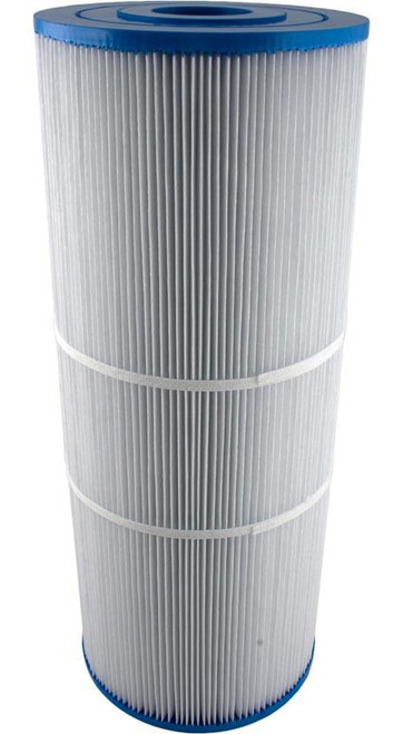 "Spa Filter Baleen: AK-5022, OEM: N/A, Pleatco: PG45 , Unicel: C-6645 , Filbur: FC-3093, Diameter: 6-15/16"", Length: 17-5/8"""