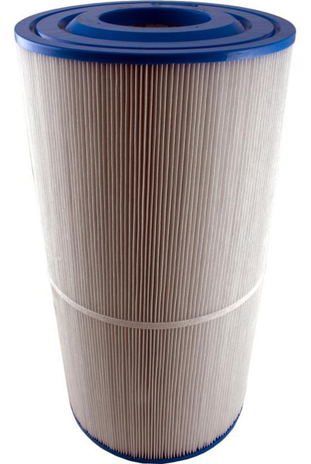 "Spa Filter Baleen: AK-6001, OEM: ELE-75, Pleatco: PAE75 , Unicel: C-7301 , Filbur: FC-6315, Diameter: 7-1/4"", Length: 14-9/16"""